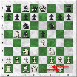 تدوين النقلات في الشطرنج 1 How-to14