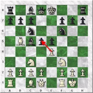 تدوين النقلات في الشطرنج 1 How-to15