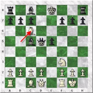 تدوين النقلات في الشطرنج 1 How-to16