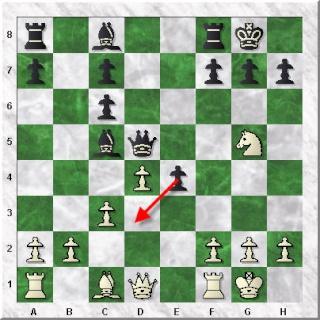 تدوين النقلات في الشطرنج 1 How-to17