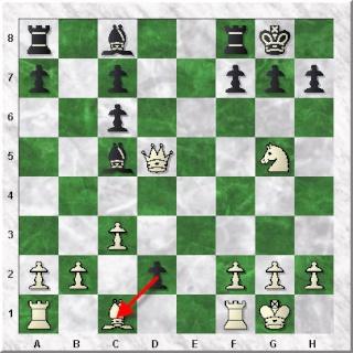 تدوين النقلات في الشطرنج 1 How-to18