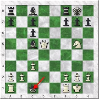 تدوين النقلات في الشطرنج 1 How-to19