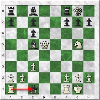تدوين النقلات في الشطرنج 1 How-to20