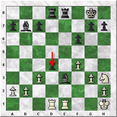 تدوين النقلات في الشطرنج 1 How-to21