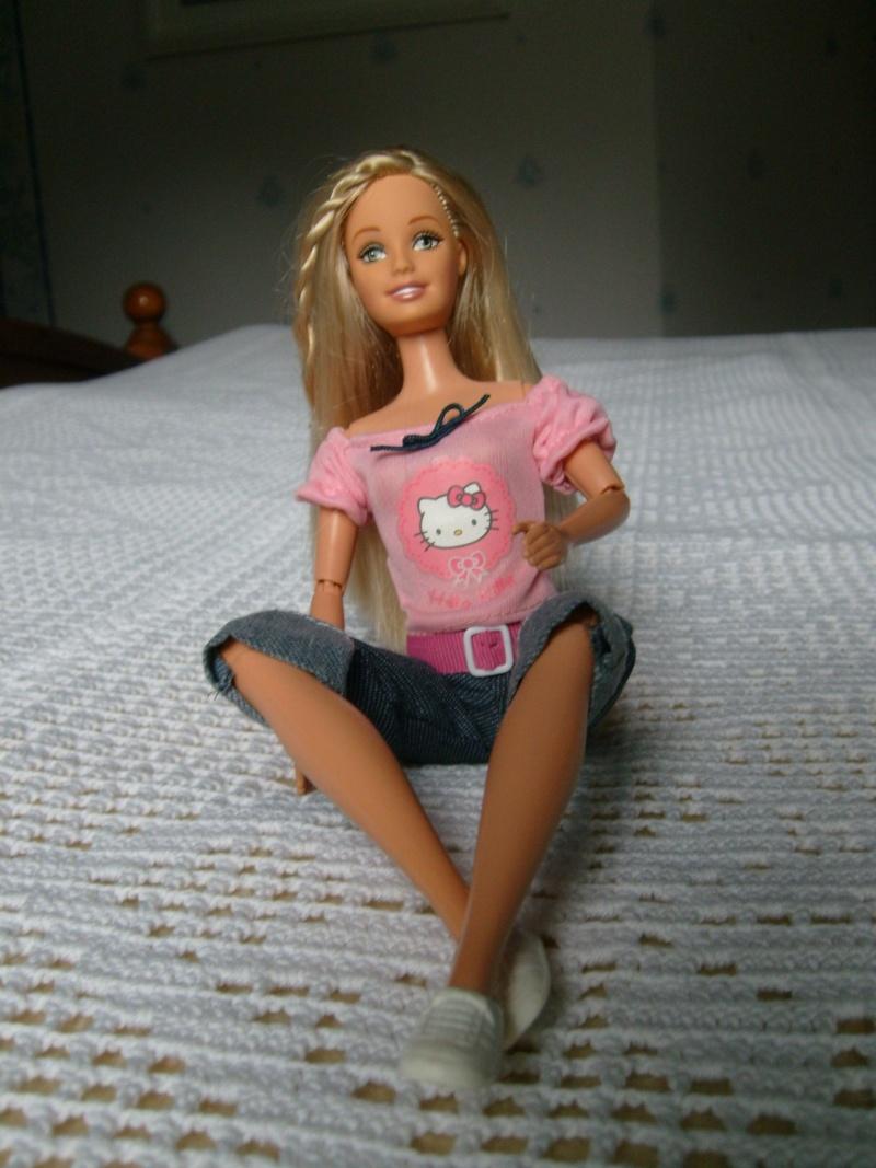 Tenue Barbie, Steffie ?? S7301930
