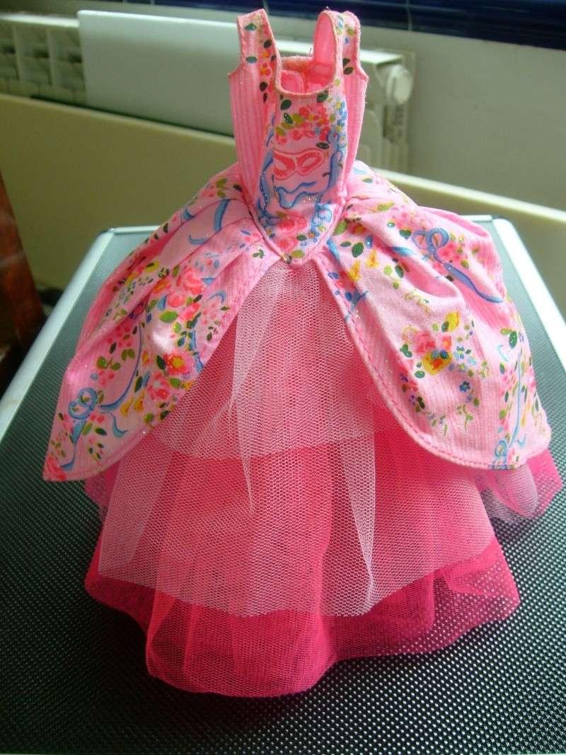 D'autres robes à identifier SVP S7302024