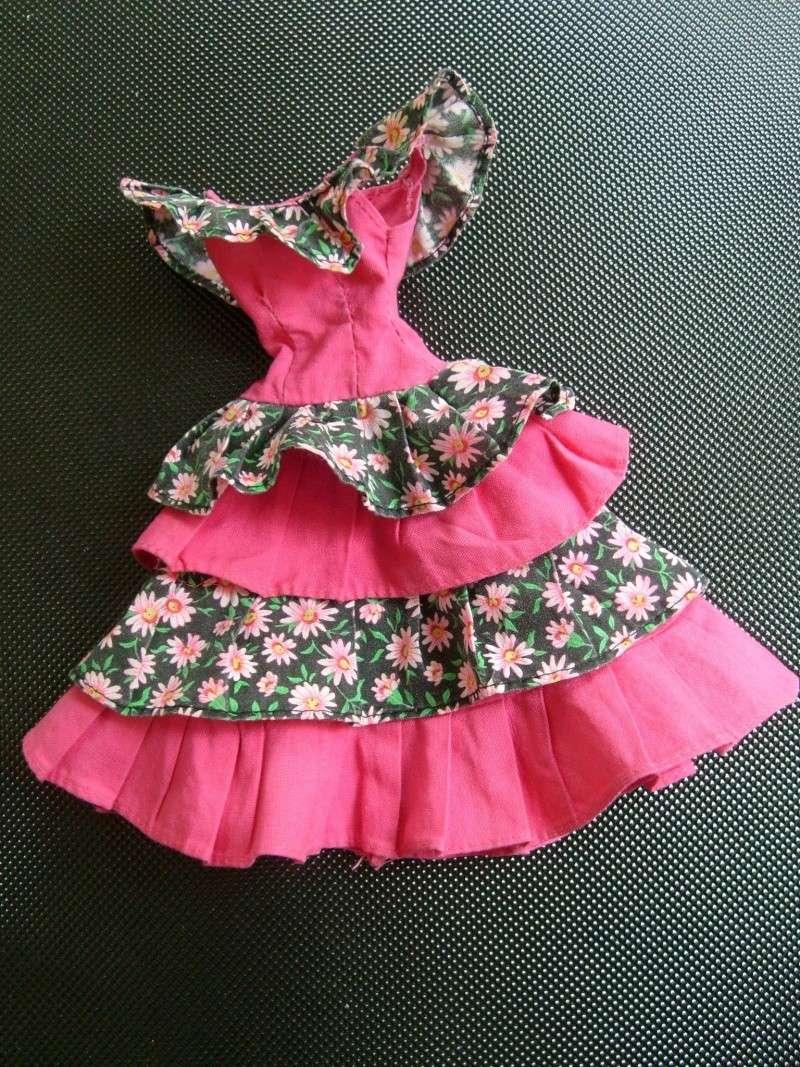 D'autres robes à identifier SVP S7302025