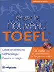 Réussir le nouveau TOEFL + MP3 Reussi10
