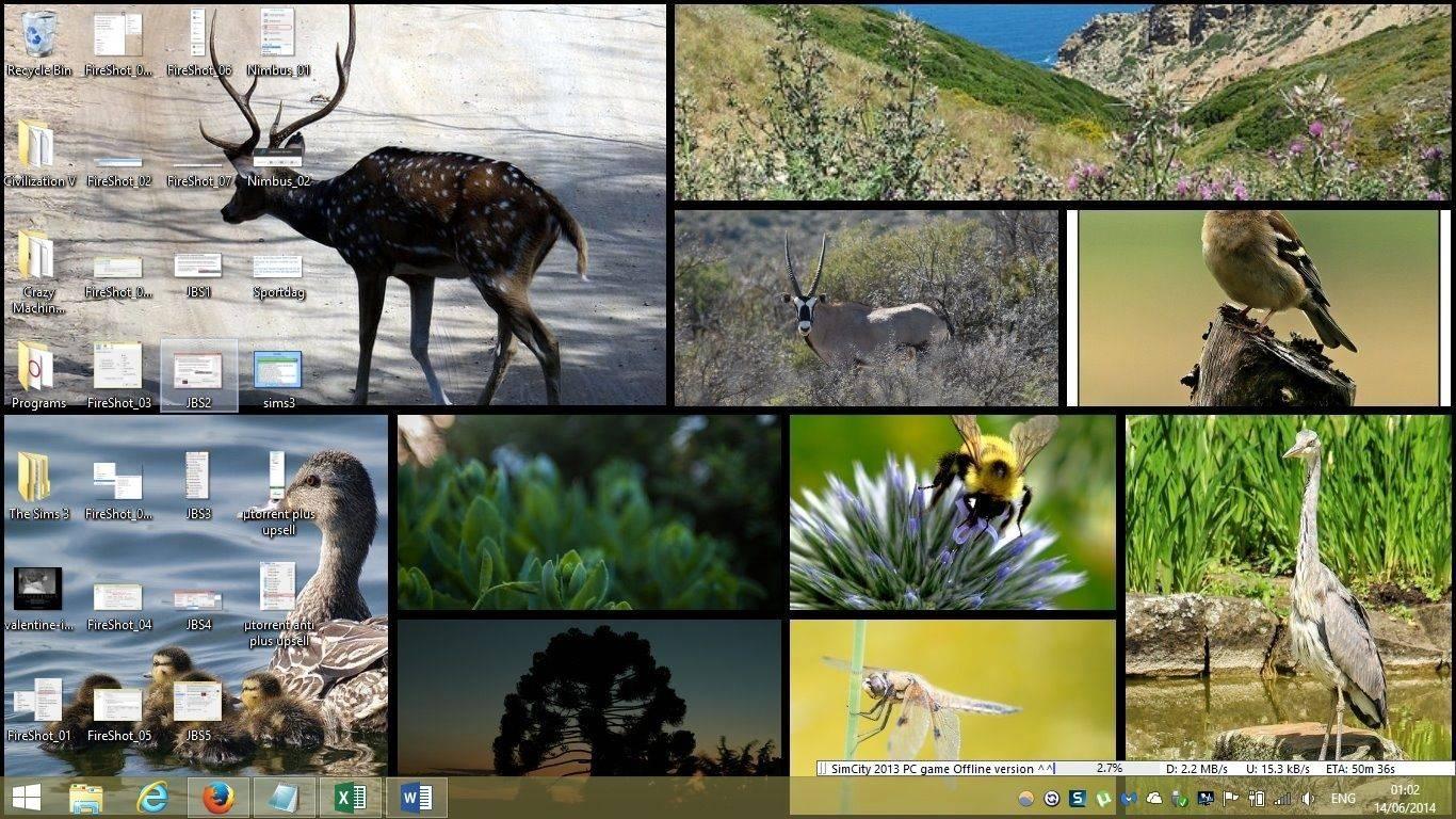 Show us your desktop! - Page 5 Deskto10