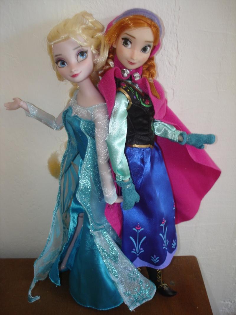 Les petites poupettes et autres trucs Disney D'Elsanna17 Dsc00019
