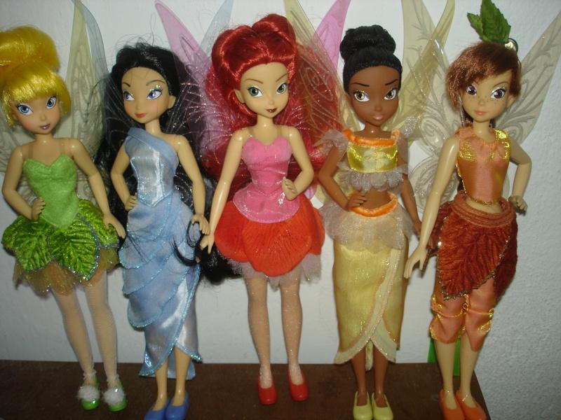 Les petites poupettes et autres trucs Disney D'Elsanna17 Dsc00515