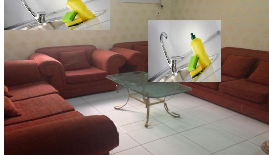 شركة  تنظيف منازل 0500336791