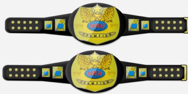 Tag Team Titles 1eb6e110