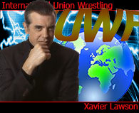 new to the IUWF Xavier11