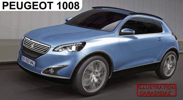 2016 - [Peugeot] 1008/2008 Coupé - Page 3 S7-peu11