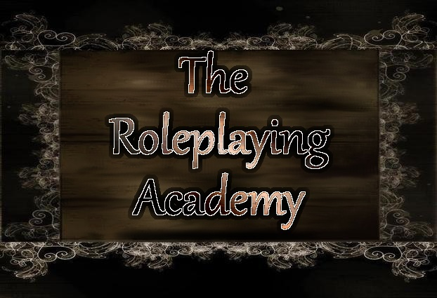 The Roleplaying Academy