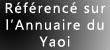 Lier l'Annuaire Yaoi Auteur10
