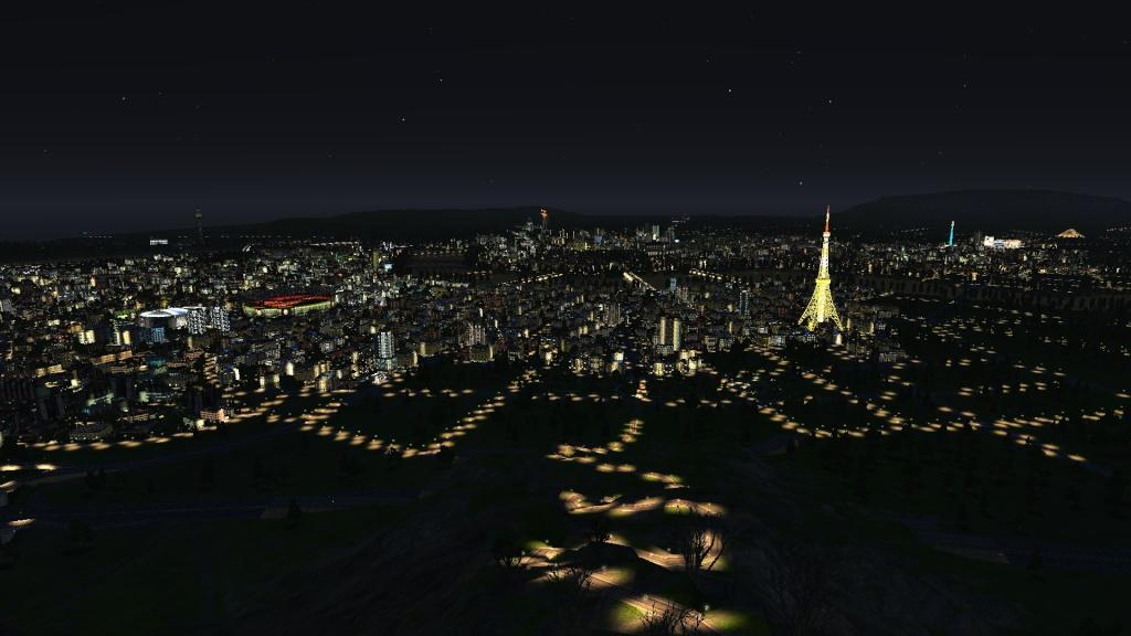 Tokarga, Sunrise - Page 3 Gamesc30