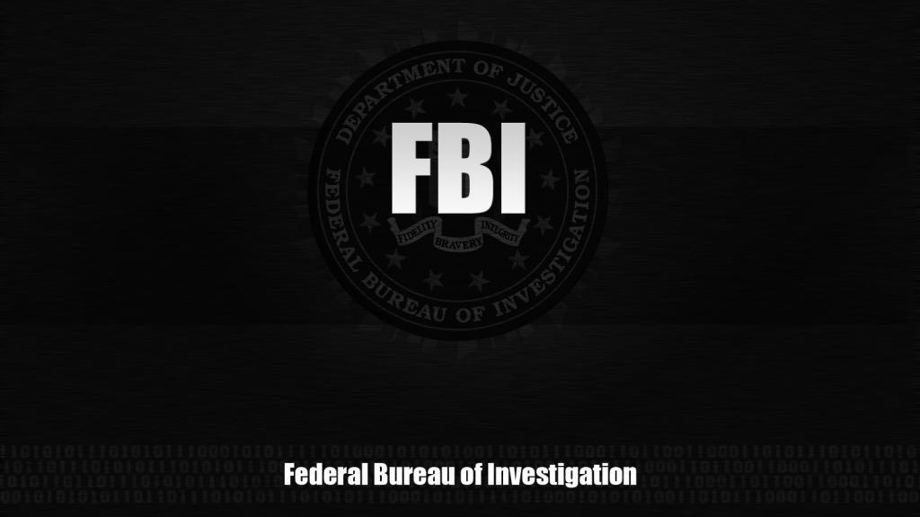 FBI Of Manchester®