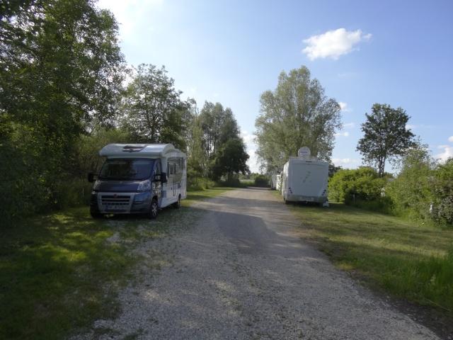 Reisemobilhafen Bad Dürrheim - Nähe Südschwarzwald Dsc01410