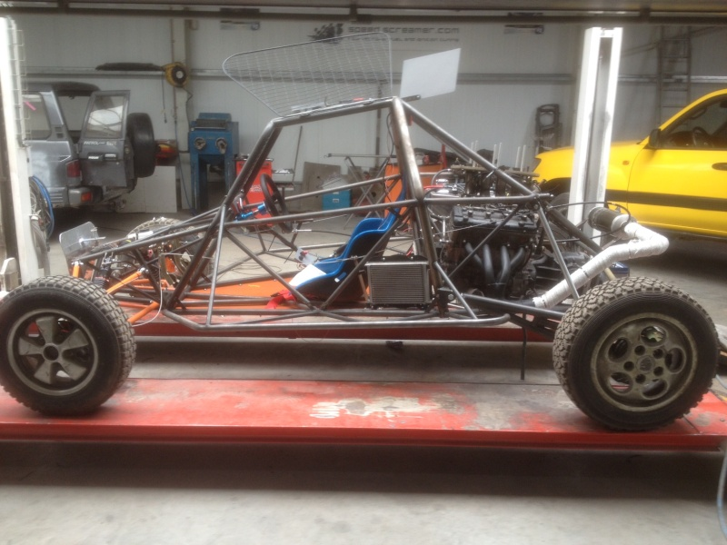 chassis tonero  - Page 6 Dom310