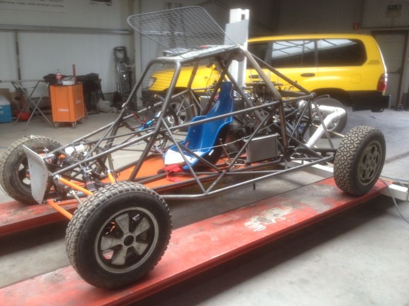 chassis tonero  - Page 6 Dom510