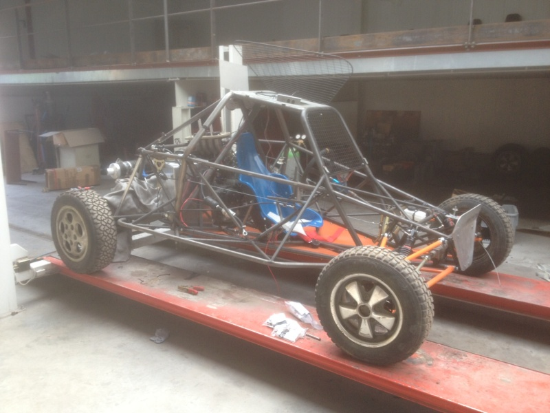 chassis tonero  - Page 6 Dom710
