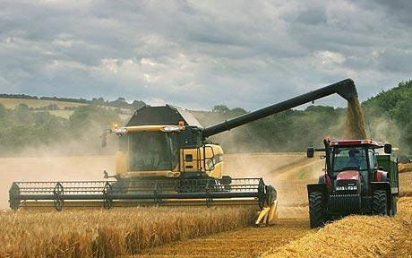 Farming Simulator USA