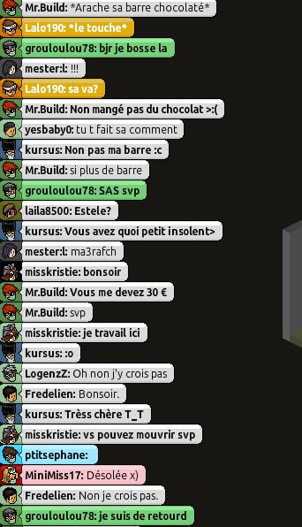 [Mr.Build] Rapports Médicaux [C.H] 521