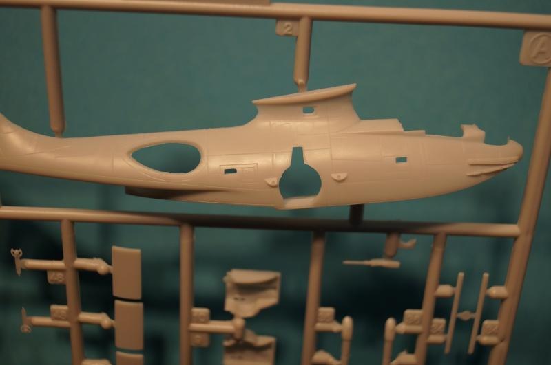 [Minicraft] PBY-5A Catalina Dsc05512