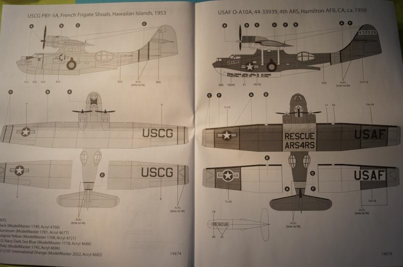 [Minicraft] PBY-5A Catalina Dsc05517