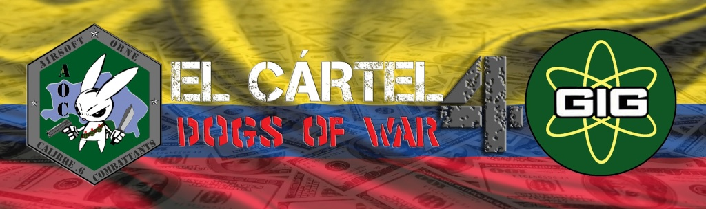 El Cartel4 Dogs of War