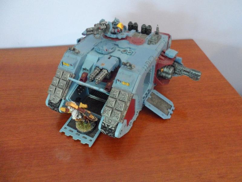 Warhammer 40K Sam_0712