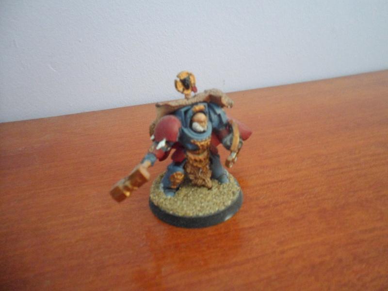 Warhammer 40K Sam_0823