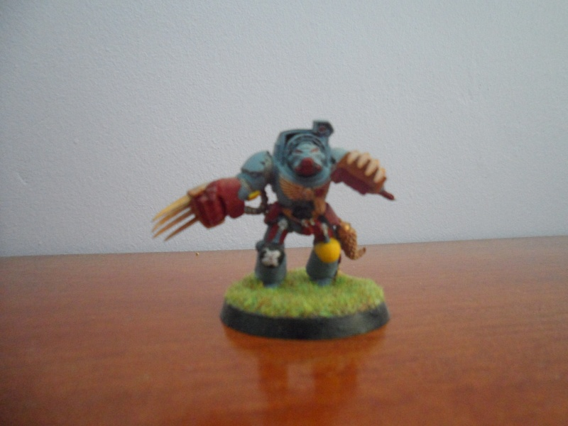 Warhammer 40K Sam_0827