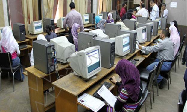 تنسيق الثانوية الأزهرية فى مصر 2015 تنسيق الكليات جامعة الأزهر  فى مصر 2015 9397_110