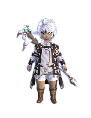 Les différents Maître de Guilde Emerald Eyes Aliano11