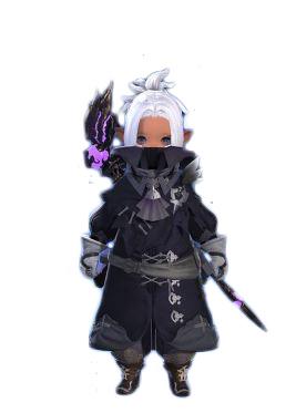 Les différents Maître de Guilde Emerald Eyes Mia-as10