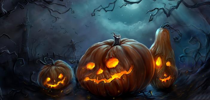 "Jeu Halloween : ""Horror RP Contest"" 14037410"