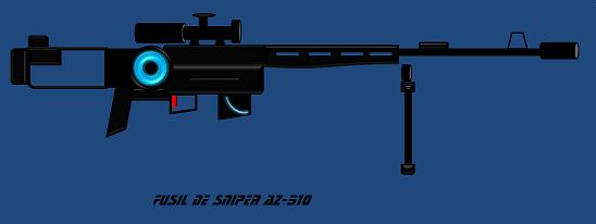 Arme à Feu conciliennes Fusil_11