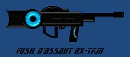 Arme à Feu conciliennes Fusil_13