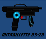 Arme à Feu conciliennes Mitrai12
