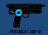 Arme à Feu conciliennes Pistol13