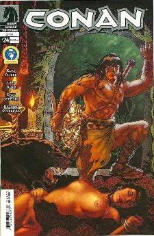 Adivina la portada y recien llegado - Page 4 Conan_17