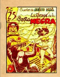 Portadas de las colecciones diversas de Conan Cuento13