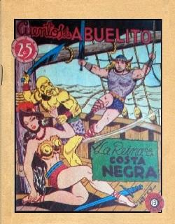Portadas de las colecciones diversas de Conan Cuento15