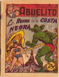Portadas de las colecciones diversas de Conan Cuento18