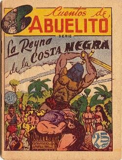 Portadas de las colecciones diversas de Conan Cuento19