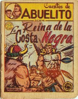 Portadas de las colecciones diversas de Conan Cuento25