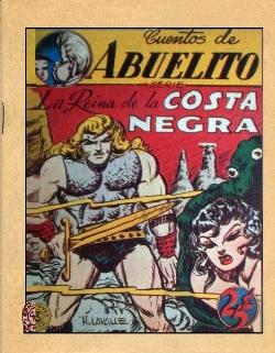 Portadas de las colecciones diversas de Conan Cuento35